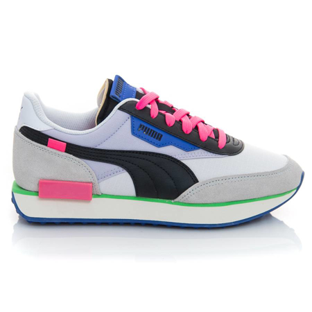 Picture of Puma FUTURE RIDER PLAY ON 371149 07