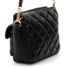 Picture of Valentino Bags VBS3KK16 NERO