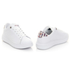 Picture of Tommy Hilfiger FW0FW05552 YBR WHITE