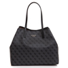 Picture of Guess VIKKY LARGE TOTE HWSG699524 Coal