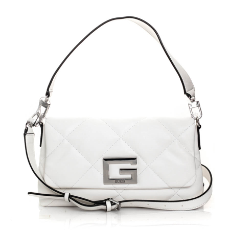 Picture of Guess BRIGHTSIDE HWQW758019 WHITE