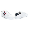 Picture of Tommy Hilfiger FM0FM03424 YBR WHITE