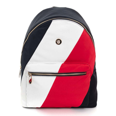 Picture of Tommy Hilfiger AW0AW09692 0GY CORPORATE MIX