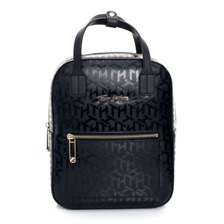 Picture of Tommy Hilfiger AW0AW09956 DW5 DESERT SKY MONOGRAM