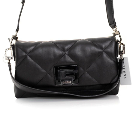 Picture of Guess BRIGHTSIDE HWQB758019 BLACK
