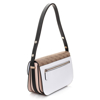 Picture of Guess Hensely HWSG811321 Latte Multi