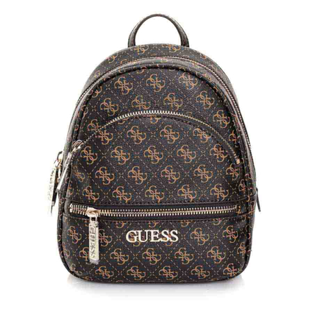 Picture of Guess MANHATTAN HWQL699431 BROWN