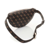 Picture of Guess MANHATTAN HWQL699480 BROWN