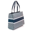 Picture of Guess MONIQUE HWJY789423 BLUE