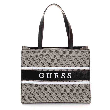 Picture of Guess MONIQUE HWJY789423 COAL
