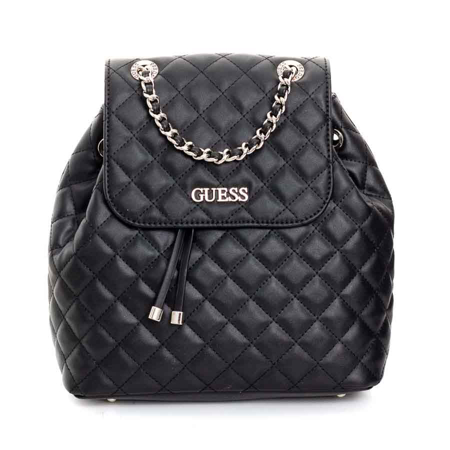 Picture of Guess ILLY HWVG797032 BLACK