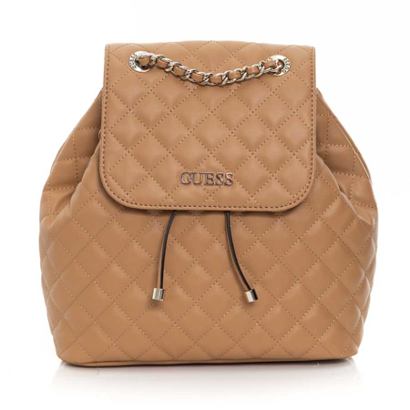 Picture of Guess ILLY HWVG797032 BEIGE