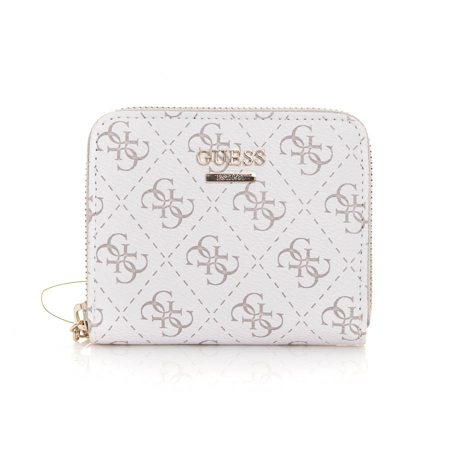 Picture of Guess TYREN SWSG796637 WHITE