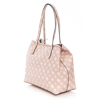 Picture of Guess Vikky Tote HWPQ699523 Blush