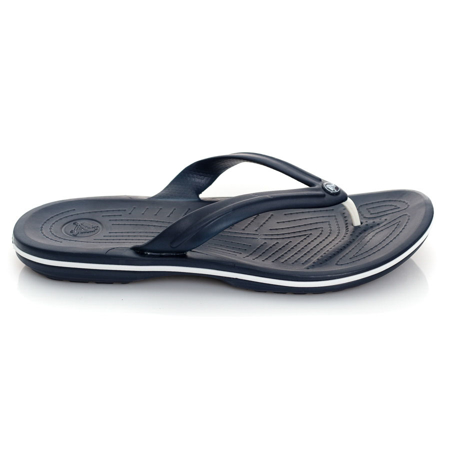 Picture of Crocs Crocband Flip 11033-410