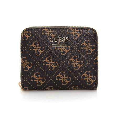Picture of Guess TYREN SWSG796637 Brown/Black