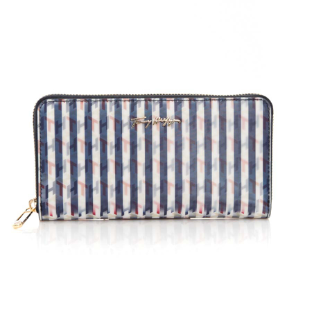 Picture of Tommy Hilfiger AW0AW09963 0GY LENTICULAR MONOGRAM