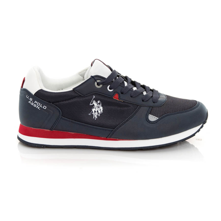 Picture of U.S Polo Assn. Wily-Navy
