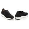 Picture of Caprice 9-24700-26 035 Βlack Knit