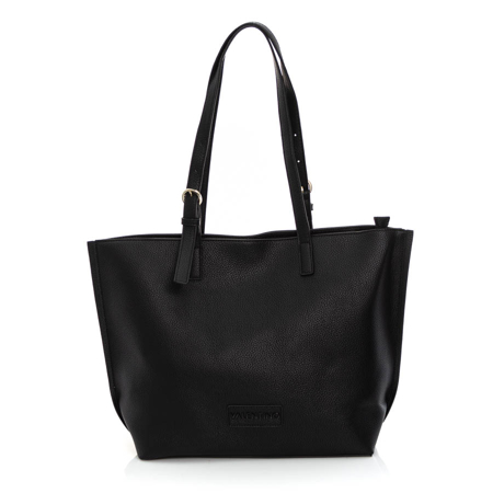 Picture of Valentino Bags VBS4T401 NERO