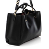 Picture of Valentino Bags VBS5A802 NERO