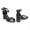 Picture of Tamaris 1-28379-26 071 BLK CROCO/BLK