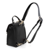 Picture of Tommy Hilfiger AW0AW09837 BDS BLACK