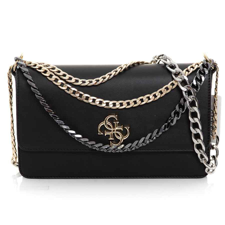 Picture of Guess LUNA HWVG797419 BLACK