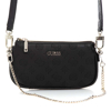 Picture of Guess Dayane Double HWSG796870 BLACK