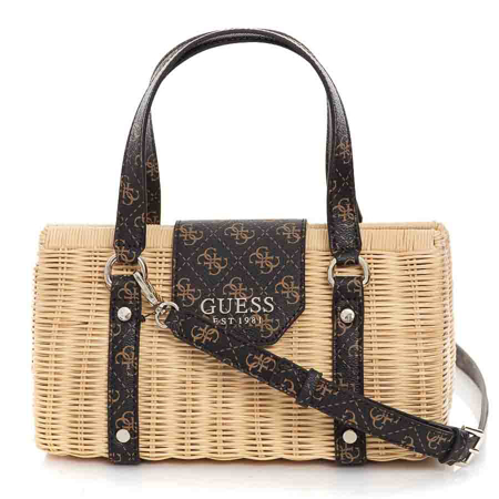 Picture of Guess PALOMA HWSG811206 BROWN