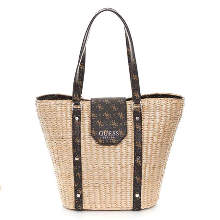 Picture of Guess PALOMA HWSG811223 BROWN