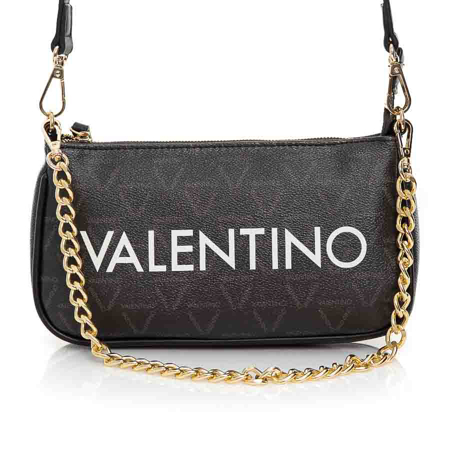 Picture of Valentino Bags VBS3KG30 NERO