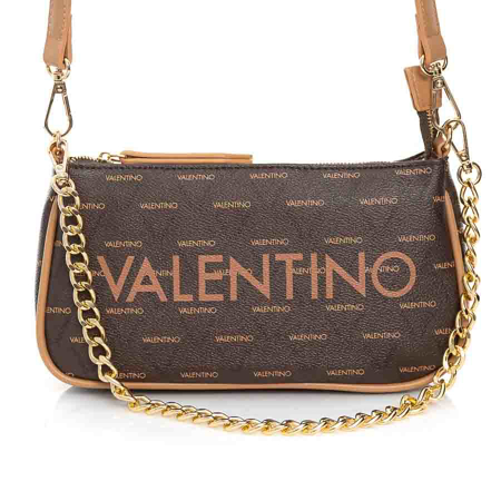 Picture of Valentino Bags VBS3KG30 CUOIO