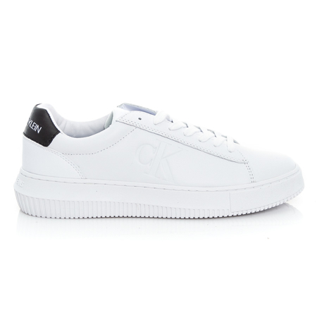 Picture of Calvin Klein YM0YM00036 YAF Bright White