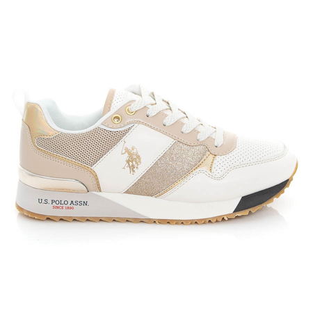 Picture of U.S Polo Assn. Frida113-Off-Sand