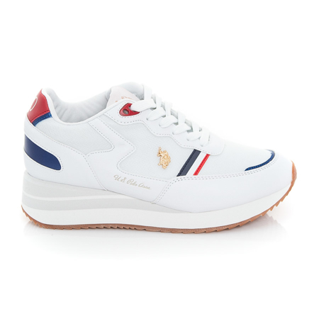 Picture of U.S Polo Assn. Livy-Whi
