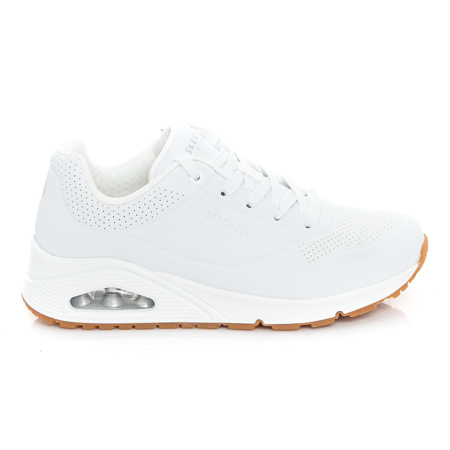 Picture of Skechers 73690 WHT