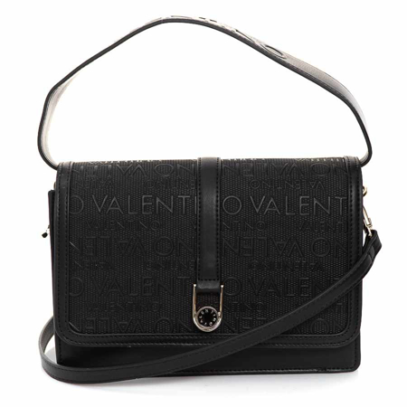 Picture of Valentino Bags VBS5AQ02 NERO