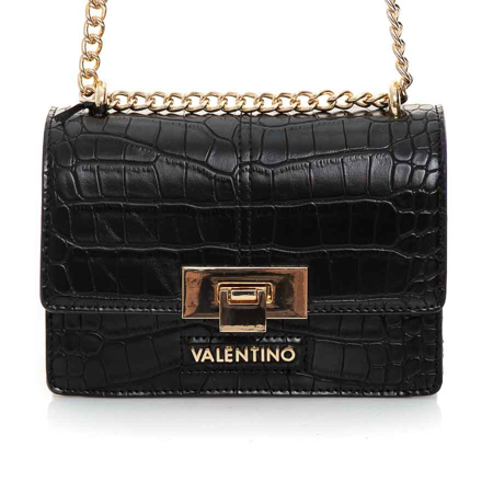 Picture of Valentino Bags VBS5AT03 NERO