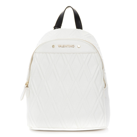 Picture of Valentino Bags VBS55L04 BIANCO