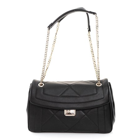 Picture of Valentino Bags VBS4T101 NERO