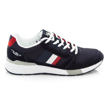 Picture of U.S Polo Assn. Clem Navy