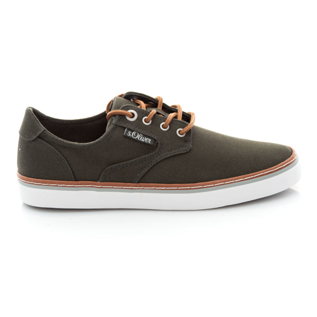 Picture of S.Oliver 5-13620-26 701 Khaki