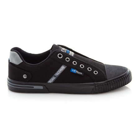 Picture of S.Oliver 5-14603-26 001 Black