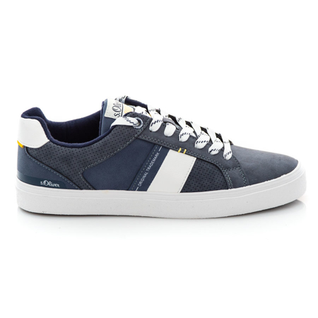 Picture of S.Oliver 5-13600-36 805 Navy