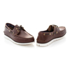Picture of Sea and City C20 Maine Brandy/White Sole