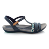 Picture of Clarks Tealite Grace 26123894 Navy