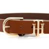 Picture of Tommy Hilfiger AW0AW09821 GB8 COGNAC
