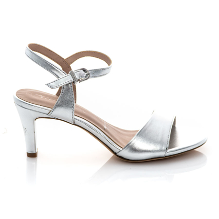 Picture of Tamaris 1-28008-26 941 SILVER
