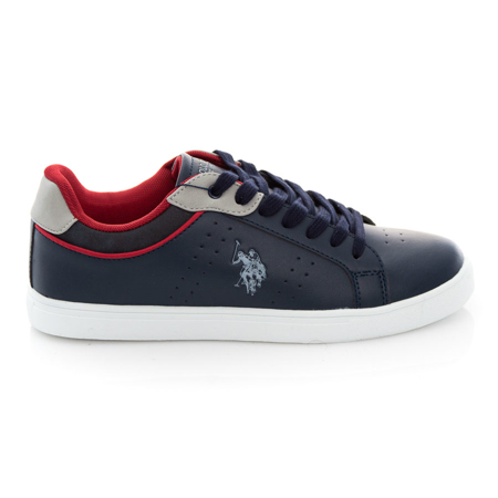 Picture of U.S Polo Assn. CURT DKBL